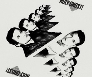 Holy Ghost - Holy Ghost EP