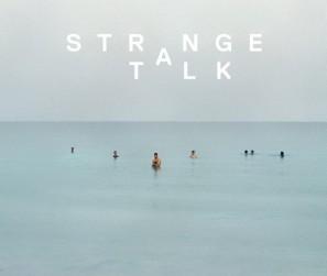 Strange Talk - Strange Talk EPk