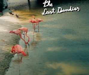 The Last Dandies - The Last Dandies EP
