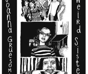 Joanna Gruesome - Weird Sister