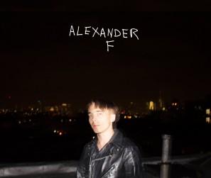 Alexander F - Alexander F