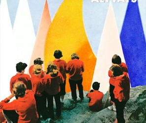 Alvvays---Antisocialities