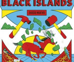 Black Islands - Disco Nuevo