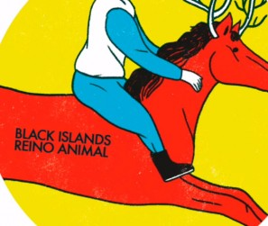 Black-Islands---Reino-Animal