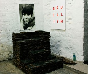 Idles---Brutalism