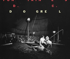 Fontaines-DC---Dogrel