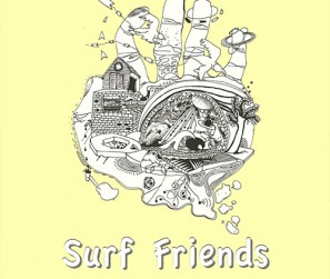 Surf-Friends---Doing-Your-Thing