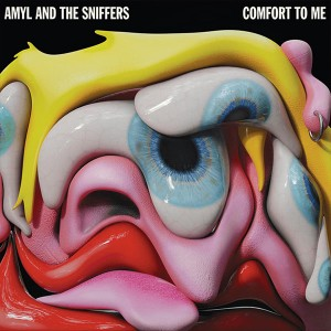 Amyl-and-The-Sniffers---Comfort-To-Me